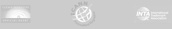 EBRAND Services is aangesloten bij de INTA, ICANN en Clearinghouse